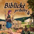 Biblické príbehy 4 - Různí autoři