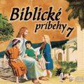 Biblické príbehy 7 - Různí autoři