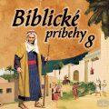Biblické príbehy 8 - Různí autoři