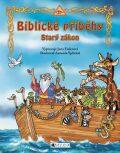 Biblické příběhy Starý zákon - Jana Eislerová