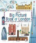 Big Picture Book Of London - Rob Lloyd Jones