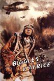 Biggles v Africe - Zdeněk Burian, ...