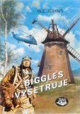 Biggles vyšetřuje - William Earl Johns, Petr Barč