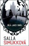 Bílá jako sníh - Salla Simukka