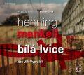Bílá lvice - Henning Mankell