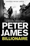 Billionaire - Peter James