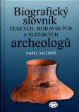 Biografický slovník českých, moravských a slezských archeologů - Karel Sklenář
