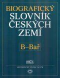 Biografický slovník českých zemí, 2.sešit (B-Bař) - Pavla Vošahlíková