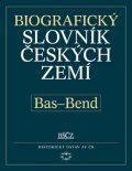 Biografický slovník českých zemí, 3. sešit (Bas-Bene) - Pavla Vošahlíková