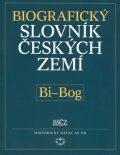 Biografický slovník českých zemí, 5. sešit (Bi–Bog) - Pavla Vošahlíková