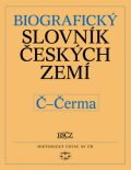 Biografický slovník českých zemí, 10. sešit (Č-Čerma) - Pavla Vošahlíková