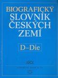 Biografický slovník českých zemí /12.sešit/, D-Die - Pavla Vošahlíková