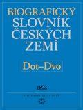 Biografický slovník českých zemí, 14. sešit Dot-Dvo - Pavla Vošahlíková