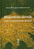 Biografický slovník Církve československé husitské - Marcel Sladkowski, ...