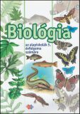 Biológia az alapiskolák 5. évfolyama számára - Mária Uhereková