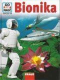 Bionika - Co, Jak, Proč? - svazek 50 - Zeuch Martin