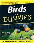 Birds for Dummies - Spadafori Gina