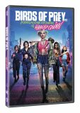 Birds of Prey/Podivuhodná proměna Harley Quinn - MagicBox