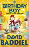 Birthday Boy - David Baddiel