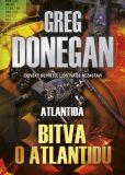 Bitva o Atlantidu - Greg Donegan