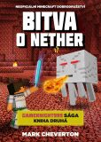 Bitva o Nether - Mark Cheverton