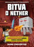 Bitva o Nether - Mark Cheverton
