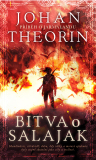 Bitva o Salajak - Johan Theorin