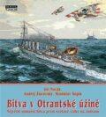 Bitva v Otrantské úžině - Jiří Novák, ...