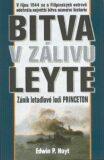 Bitva v zálivu Leyte - Edwin P. Hoyt