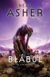 Blábol - Neal Asher