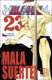 Bleach 23: Mala Suerte! - Tite Kubo