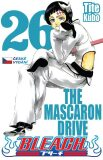 Bleach 26: The Mascaron Drive - Tite Kubo