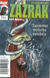 Blesk komiks 11 - Dechberoucí zázrak - Tajemství mrtvého čaroděje 10/2016 - Petr Kopl, Petr Macek