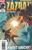 Blesk komiks 19 - Dechberoucí zázrak - Puknout smíchy 06/2017 - Petr Kopl, Petr Macek