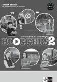 Bloggers 2 (A1.2) – kniha testů - Klett