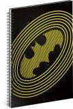 Blok - Batman – Classic, linkovaný, A5 - Presco Group