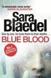 Blue Blood - Sara Blaedelová