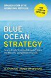 Blue Ocean Strategy - Kim W.Chan