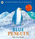 Blue Penguin - Petr Horáček