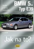 BMW 5 Typ E 39 - Etzold Hans-Rudiger Dr.