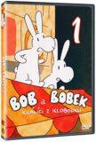 Bob a Bobek na cestách 1 - Josef Dvořák