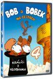 Bob a Bobek na cestách 4 - Josef Dvořák