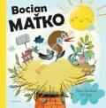 Bocian Maťko - Helena Haraštová