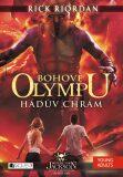 Bohové Olympu – Hádův chrám - Rick Riordan