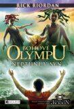 Bohové Olympu Neptunův syn - Rick Riordan