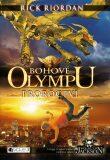 Bohové Olympu – Proroctví - Rick Riordan