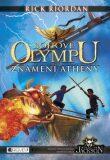 Bohové Olympu Znamení Athény - Rick Riordan