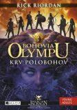 Bohovia Olympu Krv polobohov - Marián Engelmann, ...