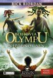 Bohovia Olympu – Neptúnov syn - Rick Riordan, Zora Sadloňová