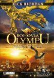 Bohovia Olympu – Proroctvo - Rick Riordan, Zora Sadloňová